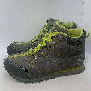 L.L. Bean Tek 2.5 Snow Sneakers Hiking Boots 5